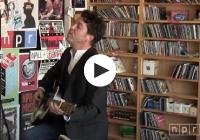 Joe Henry: NPR Music Tiny Desk Concert