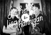 Joe Henry and Lisa Hannigan