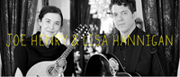 JOE HENRY & LISA HANNIGAN TOUR IN JAPAN 2012