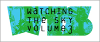 WATCHING THE SKY Vol.3