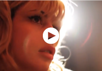 Jesse Harris - Borne Away feat. Charlotte Kemp Muhl