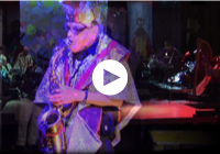 Angels and Demons - SUN RA CENTENNIAL DREAM ARKESTRA