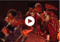 Rocket Number Nine - SUN RA CENTENNIAL DREAM ARKESTRA